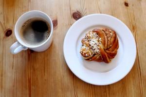 kaffebulle